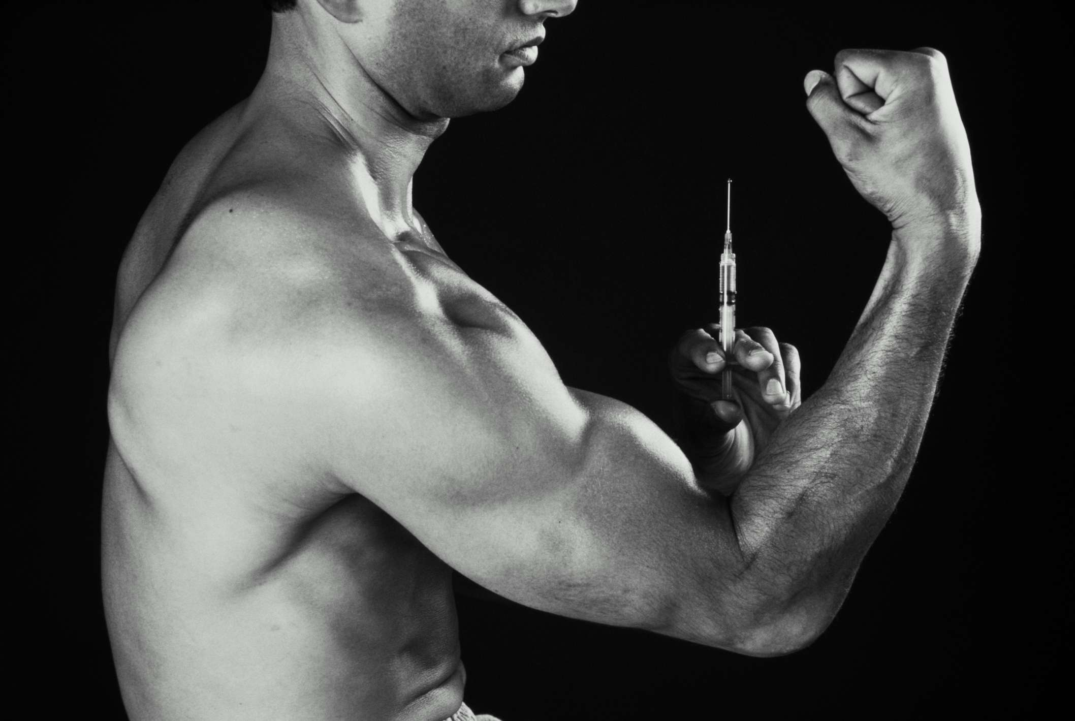 Steroids that works best when injected