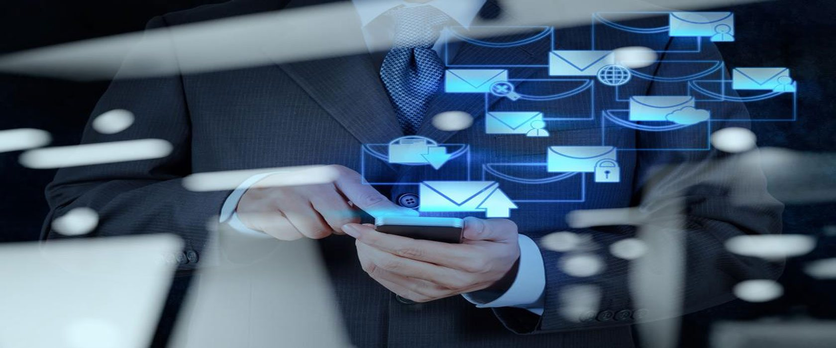 Bulk SMS Gateway Enables Delivering Bulk SMS For Fast And Simple Connectivity